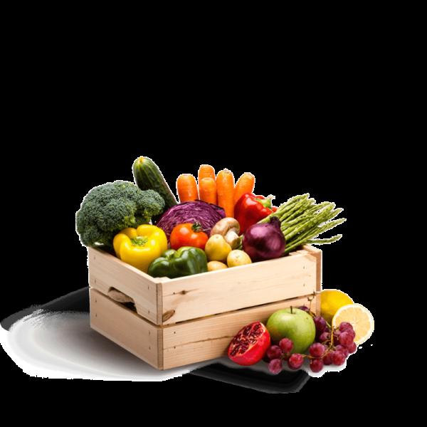 groenten en fruit pakket online kopen